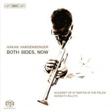 小號極愛私藏歌曲集 ~ 一體兩面 (哈登伯格, 小號) Both Sides, Now (Håkan Hardenberger, trumpet)