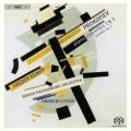 普羅高菲夫:第二、三號鋼琴協奏曲 Prokofiev:Piano Concertos Nos 2 & 3