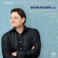 舒伯特、柴可夫斯基、布魯赫:中提琴作品 Maxim Rysanov plays Schubert · Tchaikovsky · Bruch