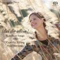 舒伯特藝術歌曲~「在你身旁」Bei dir allein! – Schubert Songs