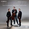 貝多芬:弦樂三重奏作品第九號 Beethoven:String Trios Op.9