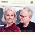 夏日情深~瑞典浪漫歌曲選 A Summer's Day – Swedish Romantic Songs