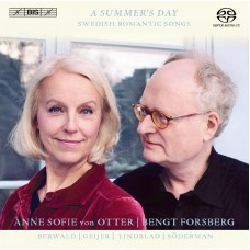夏日情深~瑞典浪漫歌曲選 A Summer's Day – Swedish Romantic Songs