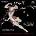 史特拉文斯基:芭蕾音樂「火鳥」全曲;改編柴可夫斯基、西貝流士、蕭邦作品 Stravinsky:The Firebird and arrangements of works by Sibelius, Tchaikovsky & Chopin