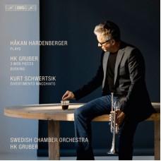 葛魯伯&施威爾特斯克:小號作品 Håkan Hardenberger plays Gruber & Schwertsik
