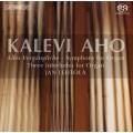 卡列維.阿侯:管風琴音樂 Kalevi Aho:Organ Music