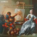 泰雷曼:繪畫的序曲集 Telemann:Ouvertures pittoresques
