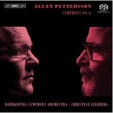 彼德森:第六號交響曲 Allan Pettersson:Symphony No.6