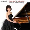 莫札特:第10-12號鋼琴奏鳴曲 Noriko Ogawa plays Mozart Piano Sonatas Nos. 10-12