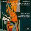 亨德密特:小提琴作品集 Hindemith:Works for violin
