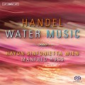 韓德爾:水上音樂 Handel:Water Music