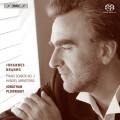 布拉姆斯:鋼琴獨奏作品第一集 (喬納森.普洛萊特, 鋼琴) Brahms:The Complete Solo Piano Music Vol.1 (Jonathan Plowright, piano)