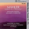 馬勒:第2號交響曲《復活》 Mahler:Symphony No.2,Resurrection