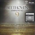 貝多芬:第9號交響曲「合唱」 Beethoven:Symphony No.9