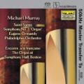 聖桑:第三號交響曲《管風琴》/偉大管風琴作品集 Saint-Saens:Symphony No.3 in C minor, Op.78