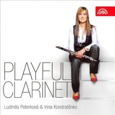 七彩單簧管 Playful Clarinet