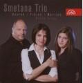 德佛札克、費比希、馬替努:鋼琴三重奏 Dvorák, Fibich & Martinu:Piano Trios