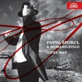 帕菲爾.史博徹爾 & 羅曼諾.史提洛樂團 - 吉普賽之夜 Pavel Sporcl & Romano Stilo - Gipsy Way