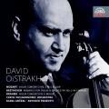 歐伊斯特拉夫演奏布拉姆斯、莫札特、貝多芬 David Oistrakh plays Mozart, Beethoven & Brahms