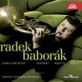 波寇尼、羅賽提 & 本托:法國號協奏曲 (拉德克.巴伯羅柯, 法國號) Pokorny, Rosetti, Punto:Horn Concertos (Radek Baborák, horn / Prague Chamber Orchestra)