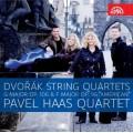 德佛札克:弦樂四重奏OP.106 & OP.96「美國」 Dvorak:String Quartets Op. 106 & 96