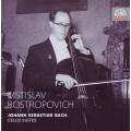 巴哈:無伴奏大提琴組曲1-6號 Bach, J S:Cello Suites Nos. 1-6, BWV1007-1012