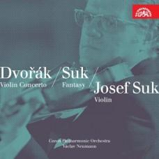 德佛札克:小提琴協奏曲&浪漫曲 Dvorak:Violin Concerto & Romance