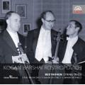 貝多芬:三首弦樂三重奏 Beethoven:String Trios