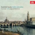 班達:小提琴協奏曲 Benda:Violin Concertos