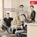 舒伯特:死神與少女、C大調弦樂五重奏 Schubert:Death And The Maiden & String Quintet In C Major