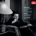 德布西、拉威爾:鋼琴作品 Debussy & Ravel:Piano Works
