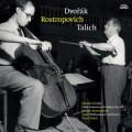 (黑膠) 德佛札克:大提琴協奏曲 (LP) Dvorak:Cello Concerto in B minor, Op. 104 (Vinyl)