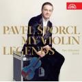 捷克小提琴傳奇 My Violin Legends