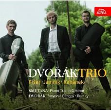 德佛札克三重奏演奏德佛札克、史麥塔納 Dvorak Trio Play Dvorak & Smetana