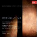 18世紀布拉格音樂作品 Music From 18th Century Prague: Zelenka & Tůma