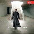 史博徹爾 / 巴哈:無伴奏小提琴奏鳴曲&組曲 Pavel Sporcl / J.S. Bach : Sonatas & Partitas for solo violin, BWV1001-1006