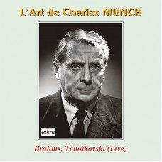 孟許的指揮藝術 L'Art de Charles Munch