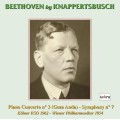 克納佩茲布許指揮貝多芬 Knappertsbusch conducts Beethoven
