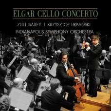 艾爾加:大提琴協奏曲、史麥塔納:「我的祖國」選曲
