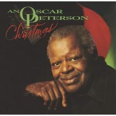 (黑膠)奧斯卡彼得森的聖誕歌曲 An Oscar Peterson Christmas(LP) (Telarc)