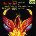 史特拉汶斯基:火鳥、包羅定:韃靼人舞曲~選自伊果王子 Stravinsky:Firebird Suite & Borodin:Polovtsian Dances