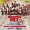 柴可夫斯基 :1812序曲 Tchaikovsky:1812 Overture..