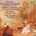 莫札特:小夜曲∕郵車號角小夜曲 Mozart: Eine Kleine Nachtmusik. Posthorn Senrenade