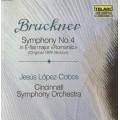 布魯克納:第四號交響曲 Bruckner:Symphony No. 4