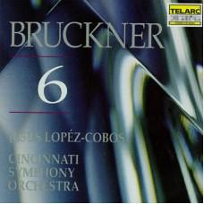 布魯克納:第6號交響曲 Bruckner:Symphony No. 6