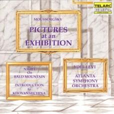 穆索斯基:展覽會之畫 Moussorgsky:Pictures at an Exhibition