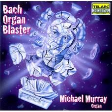 巴哈:管風琴驚爆 Bach:Organ Blaster