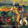 美國之音 American Voices~The African-American Composers' Project