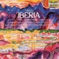 阿爾巴尼茲:「伊貝利亞」組曲 Albeniz:Iberia  (Lopez-Cobos, Cincinnati Symphony Orchestra)