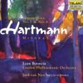 哈特曼:第1、6號交響曲、求主垂憐交響詩 Hartmann:Symphony No.1 & 6、Miserae